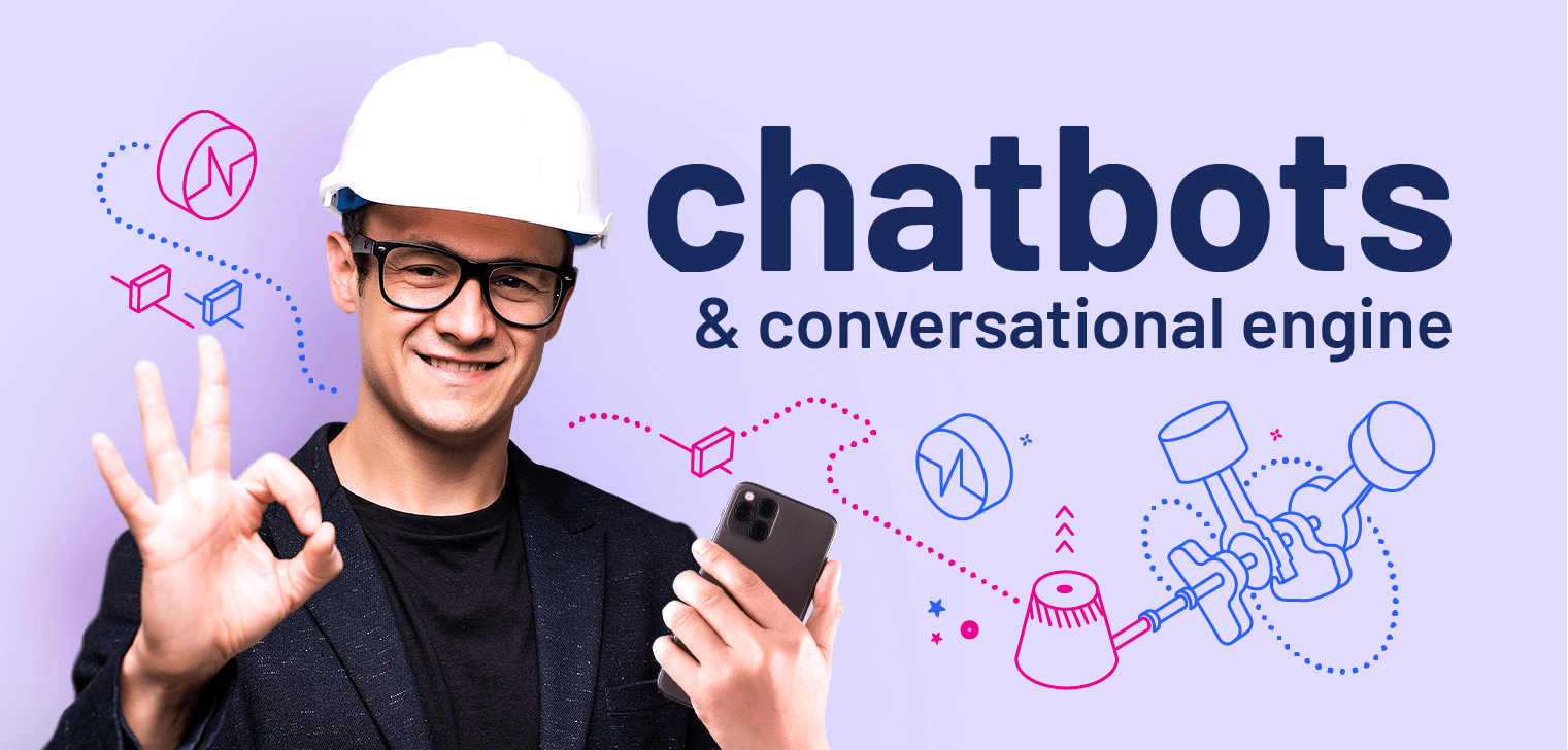 self-learning chatbot